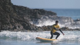 Puna sport and recreation surfing NZ