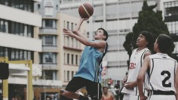 sport and recreation new zealand basketball Puna