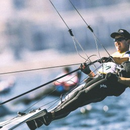 sailing men sport and recreation leadership puna programmes
